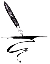 Pen design © 2009, 2012 by Kevin Garcia