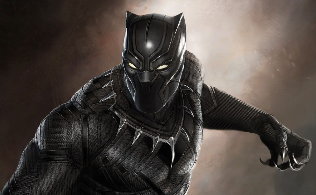 10 Reasons Black Panther Is More Batman Than Monomythiccom Avengers Mask