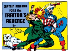 Image result for captain America Foils the Traitor's Revenge
