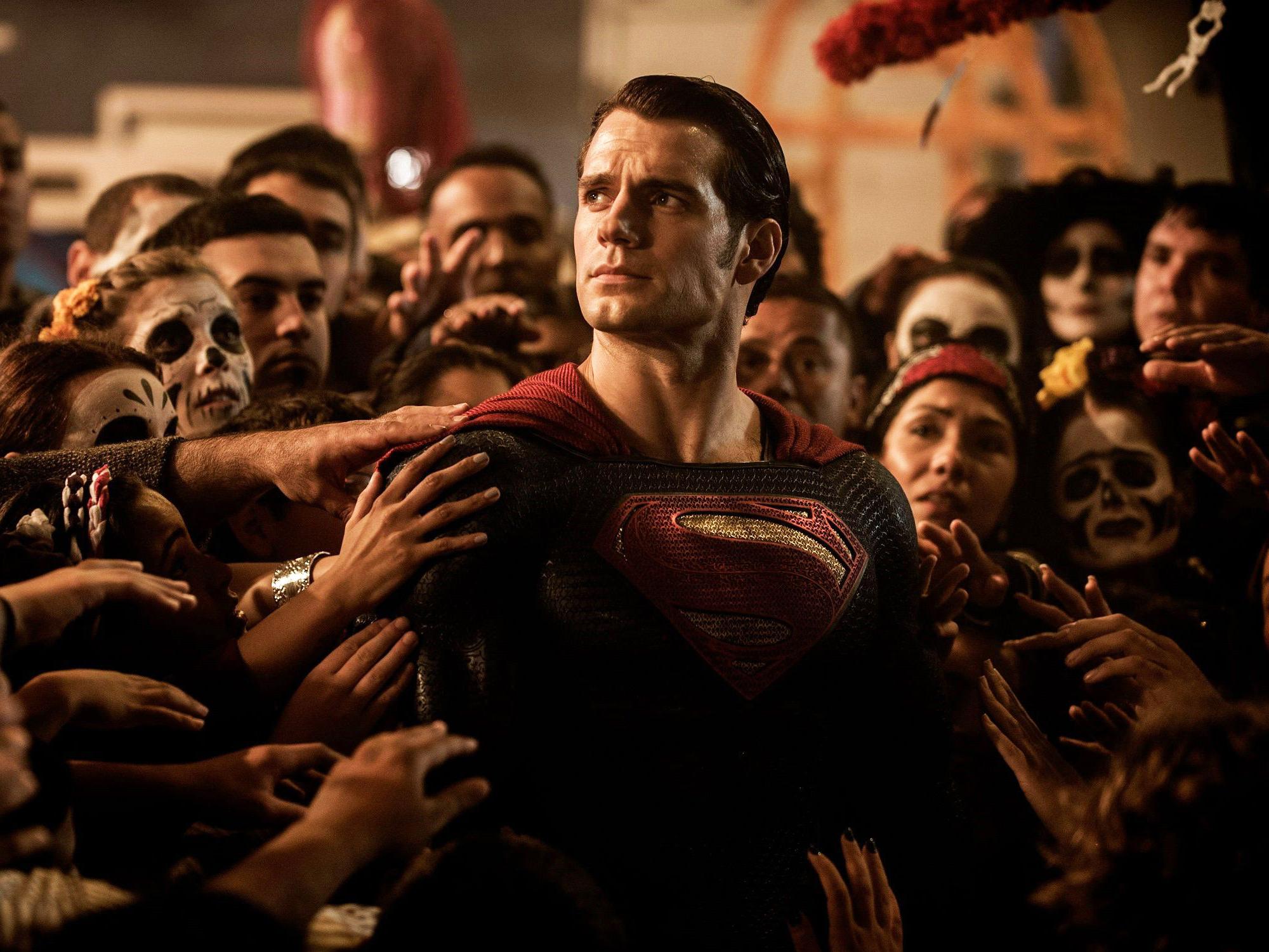 batman v superman anmeldelse