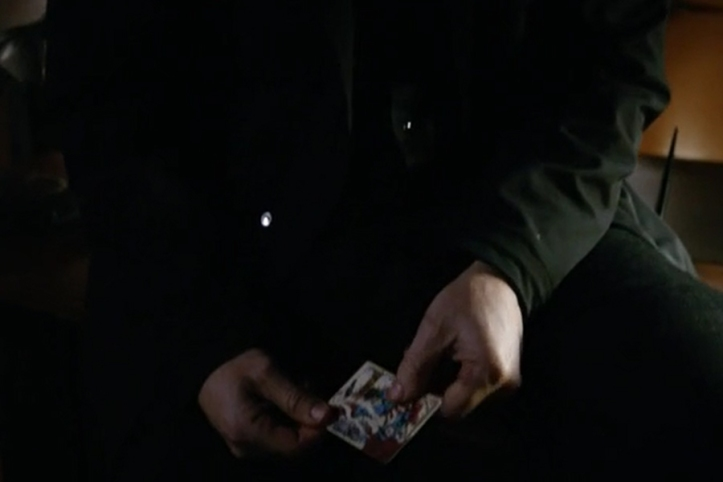 single-cards