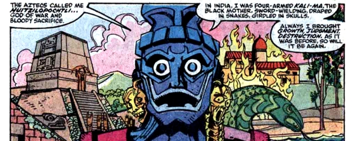 singularity-aztec