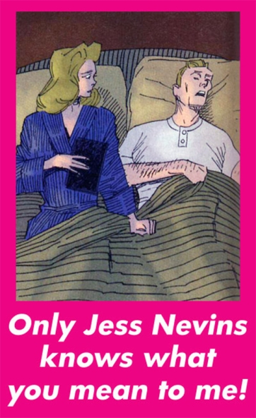 nevins-isb